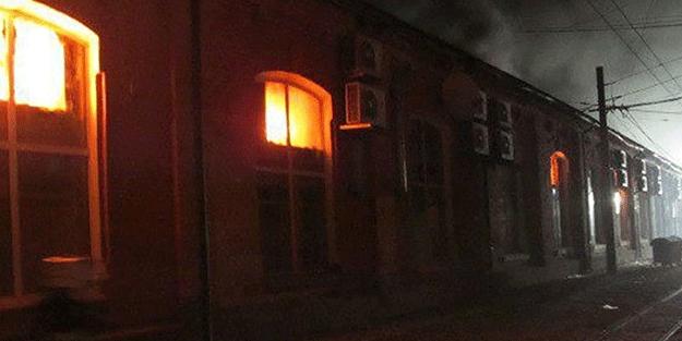 Ukrayna'da facia! En az 13 kişi öldü