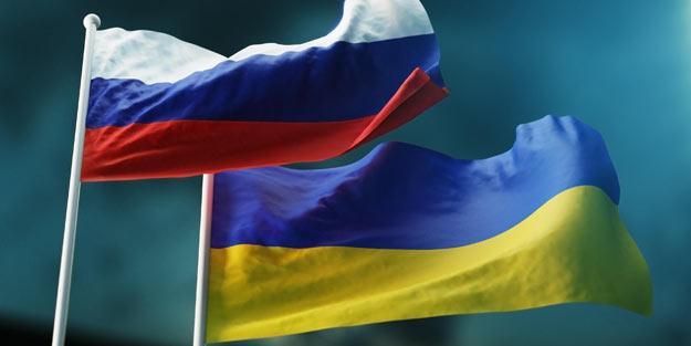 Ukrayna'dan dünyaya Rusya çağrısı!
