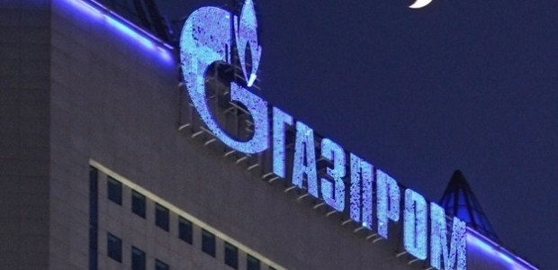 Ukrayna'dan, Gazprom'a 3,5 milyar dolarlık ceza