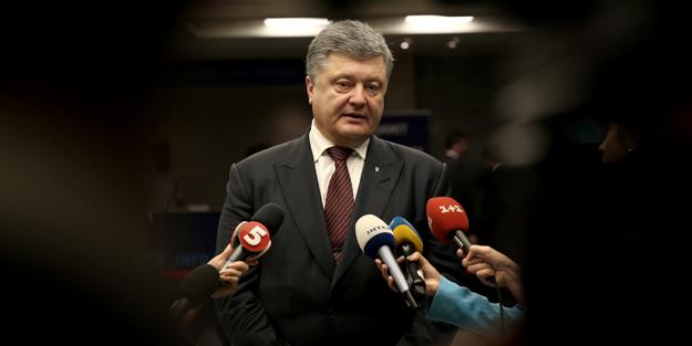 Ukrayna'dan Rusya'ya karşı bir hamle daha