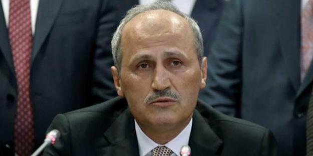 Ulaştırma Bakanı Cahit Turhan neden görevden alındı?