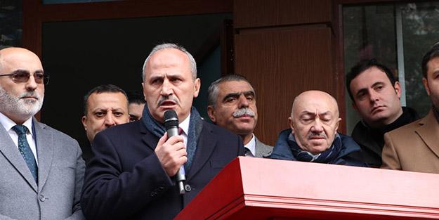 """Ulaştırma Bakanı Turhan tarih verdi! """"İlk kullanan ülke biz olacağız"""""""