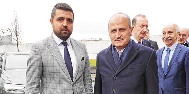 Ulaştırma ve Altyapı Bakanı Mehmet Cahit Turhan Yeni Akit'e konuştu: Havayollarımızı bir yılda 210 milyon kişinin kullanmasını sağladık