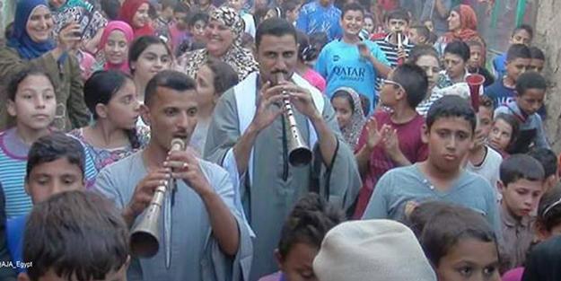 Ülkede büyük coşku! Ramazan'ın gelişini böyle kutladılar