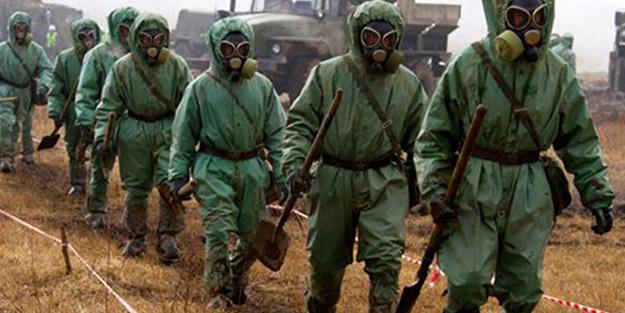 Ülkede durum felaket! Rusya askeri virologları ve ekipmanları yolluyor
