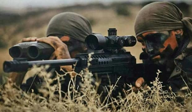 Ülkede harita yayınlandı! Türk askeri geliyor...