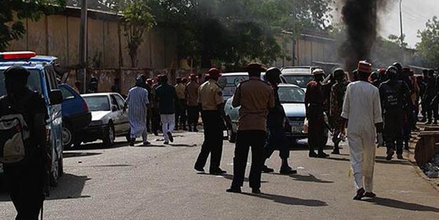 Ülkede saldırı şoku! 30 kişi öldürüldü