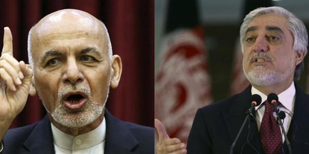 Ülkede tansiyon yükseliyor: Tartışmalı seçiminin ardından iki aday da cumhurbaşkanlığı yemini etti!