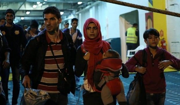 Ülkeden giden mültecilere 21 bin dolar veriyorlar