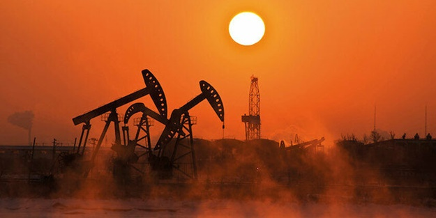 Ülkelerin 2020 petrol üretim rakamları açıklandı... Türkiye bakın kaçıncı sırada