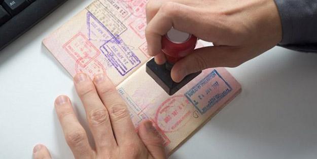 Ülkelerin pasaport sıralaması belli oldu