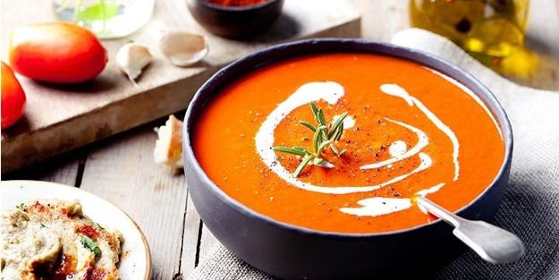 Ülkemizde 300 çeşit civarında çorba pişiriliyor