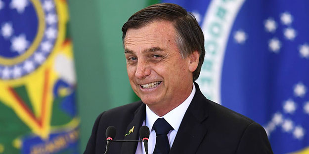 Ülkenin devlet başkanından tepki çeken koronavirüs açıklaması: Yüzde 70 ıslatacak