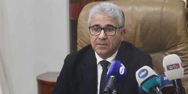 Ülkenin İçişleri Bakanı'ndan flaş açıklama: Bir yandan koronavirüsle, diğer yandan milislerin virüsüyle uğraşıyoruz