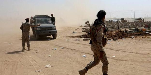 Ülkenin resmi haber ajansı duyurdu! Suudi askerleri öldürüldü