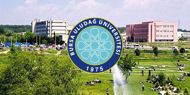 Uludağ Üniversitesi 2019 taban puanları YÖK atlas
