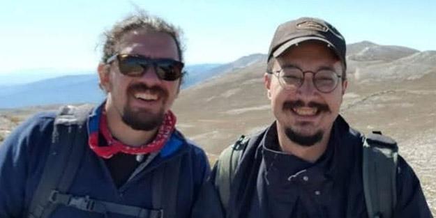 Uludağ'da kaybolan dağcılara ait bir iz daha bulundu