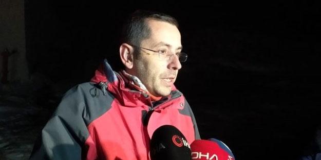 Uludağ'da kaybolan dağcılarla ilgili flaş açıklama
