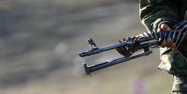 Uludere'de askere gaz bombalı taşlı saldırı!