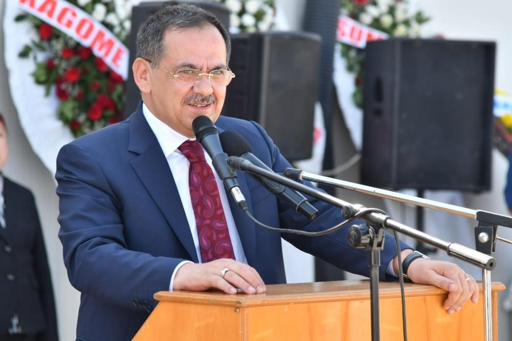Ulusal Sürdürülebilir Şehircilik Toplantısı Samsun'da yapılacak