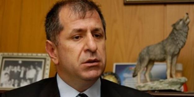 Ümit Özdağ'dan flaş seçim iddiası!
