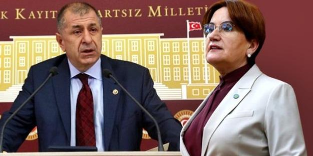 Ümit Özdağ'ın bomba açıklaması ile ilgili çarpıcı ifadeler: Kılıçdaroğlu bu yüzden...