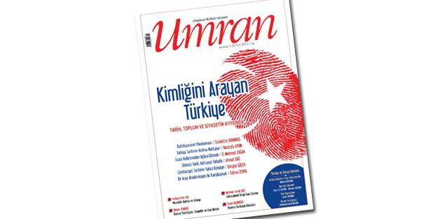 Umran dergisi Temmuz sayısıyla raflarda!