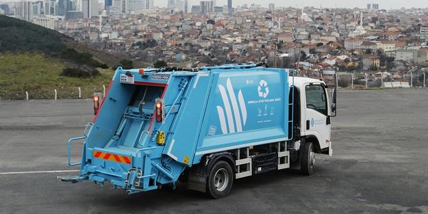 Ümraniye Belediyesi Geri Dönüşümde Bir İlke İmza Attı