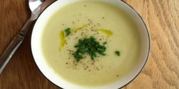 Un çorbası nasıl yapılır? Un çorbası tarifi