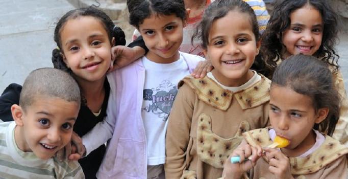 """UNICEF'ten """"Yemen'deki çocuk askerler"""" açıklaması"""