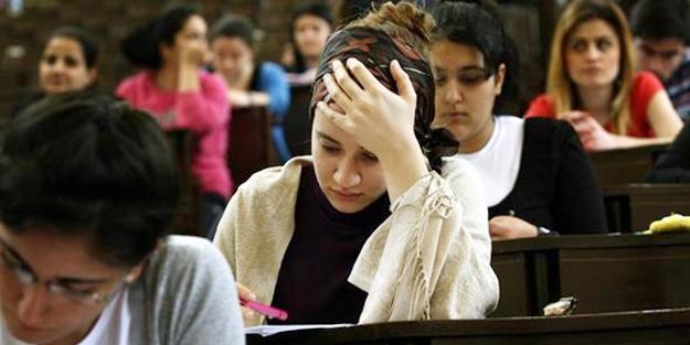 Üniversite sınavı ne zaman? Seçimle aynı mı