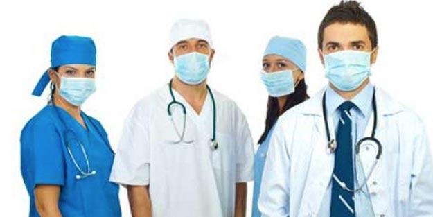 Üniversite sözleşmeli sağlık personeli alım son dakika başvuruları