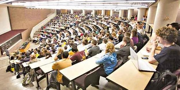 Üniversiteler ne zaman açılacak? Üniversiteler ne zamana kadar tatil?