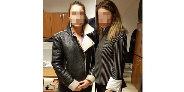 Üniversiteli kızlara kurulan çıplak fotoğraf tuzağında itiraf