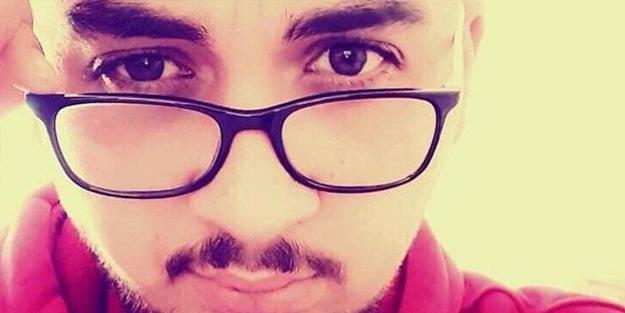 Üniversiteli Mehmet Ali, demir çubuklarla dövülerek katledildi