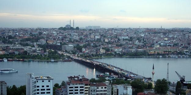 Unkapanı Köprüsü trafiğe kapatılıyor