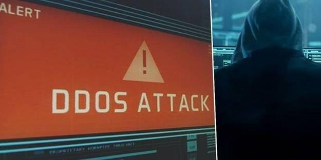 Ünlü arama motoruna tarihin en büyük siber saldırısı!