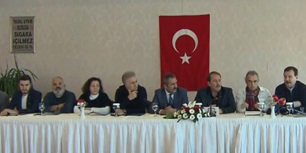 Ünlü isimlerden Afrin sınırında Mehmetçiğe destek