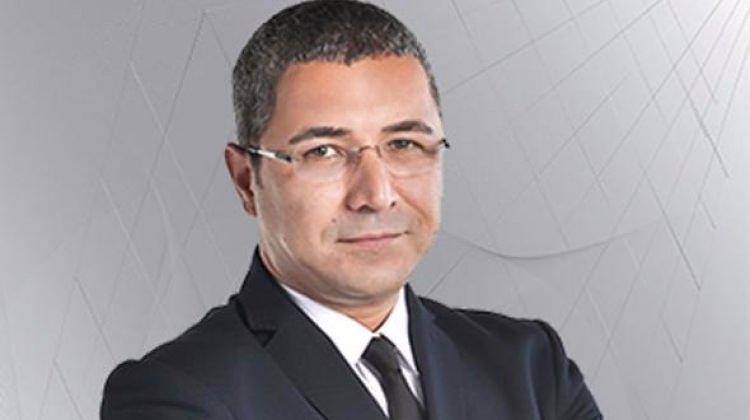 Ünlü televizyoncu Veyis Ateş'e gözaltı şoku