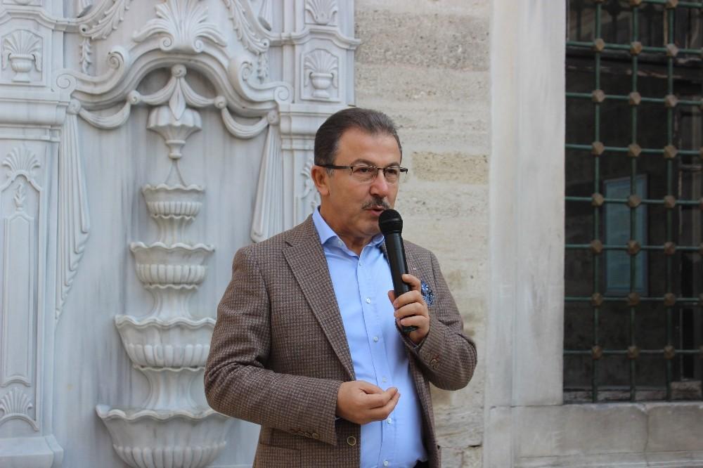 Ünlü Türk Astronomu Ali Kuşçu anıldı