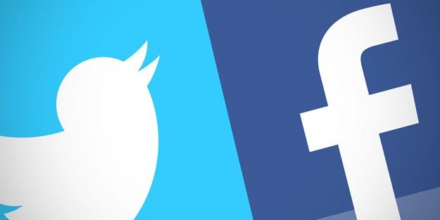 'Unutulma hakkı' Facebook ve Twitter'a da geliyor