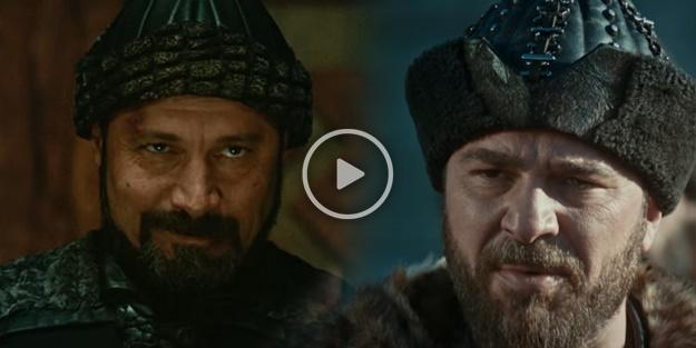 Ural Bey kurtuldu! İki oba arasında savaş çanları çalıyor