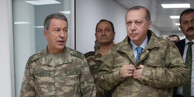 Ürdünlü eski tümgeneral, 'Erdoğan'ın en güçlü darbesi'ni açıkladı: Esed rejimine izin vermeyecek