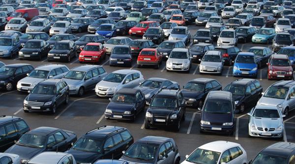 Otomobil ve hafif ticari araç pazarı ilk 7 ayda azaldı
