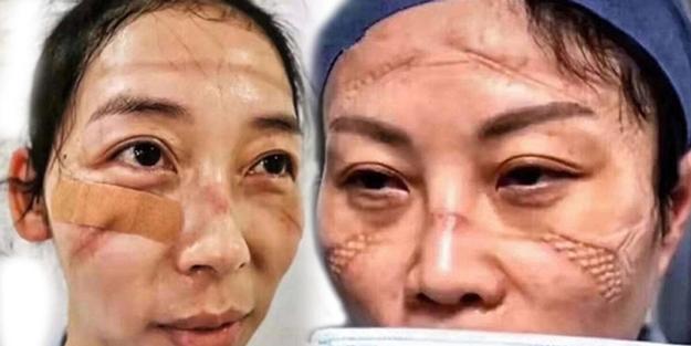 Çin'den ürküten görüntüler! Can kaybı giderek yükseliyor