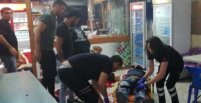 Uşak'ta silahlı saldırı: 1 kişi öldü, 2 kişi yaralandı