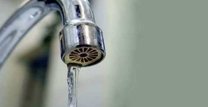 Üsküdar'ın bazı mahallelerinde su kesintisi