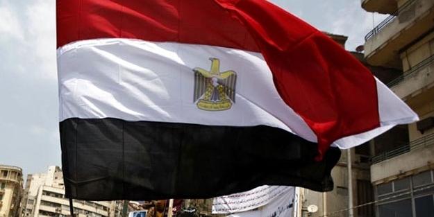 Üst düzey Mısırlı komutan öldürüldü