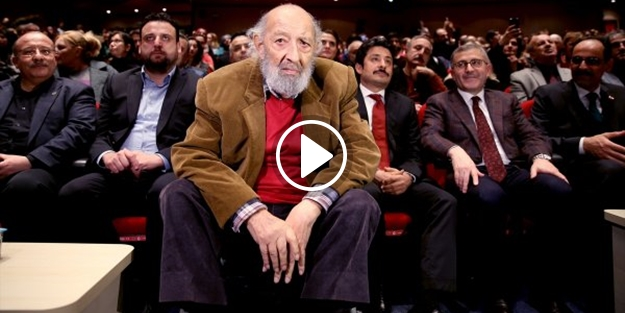 Usta muhabirden Erdoğan'a övgü dolu sözler