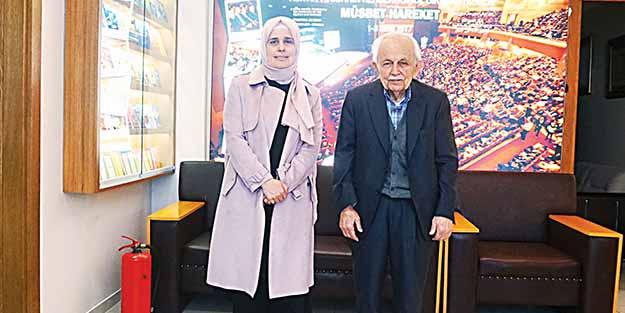 Üstad Bediüzzaman'ın talebelerinden Mehmet Fırıncı: FETÖ projeydi Risale-i Nur'u kullandı